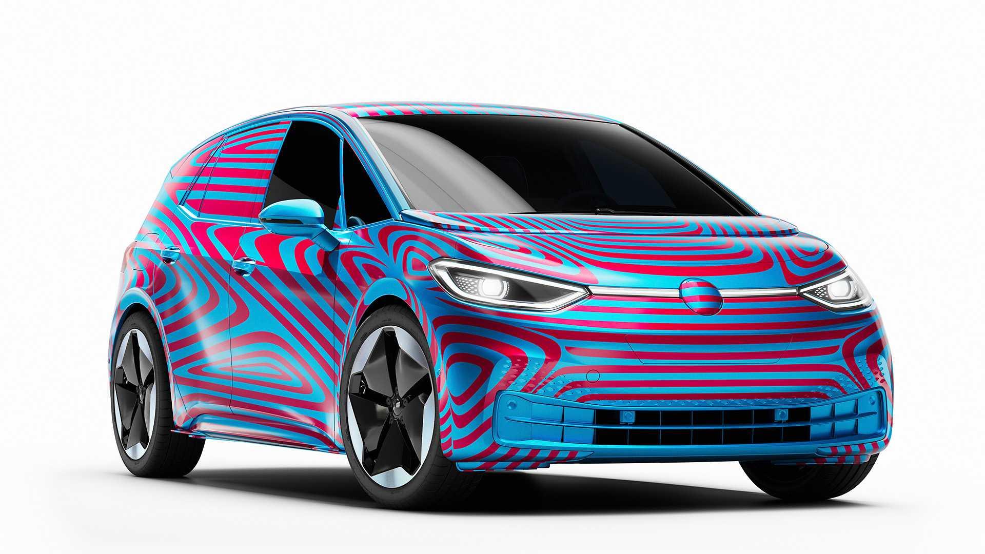 ID.3 Volkswagen