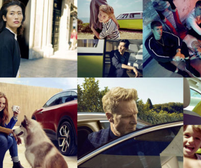 """Światowa premiera """"Nowy Volkswagen"""""""