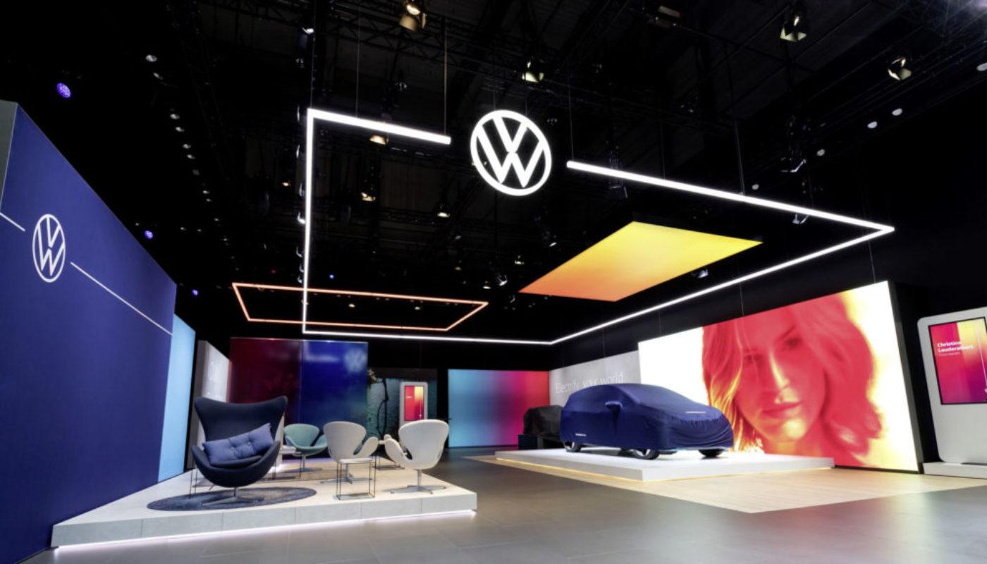 nowe logo volkswagen