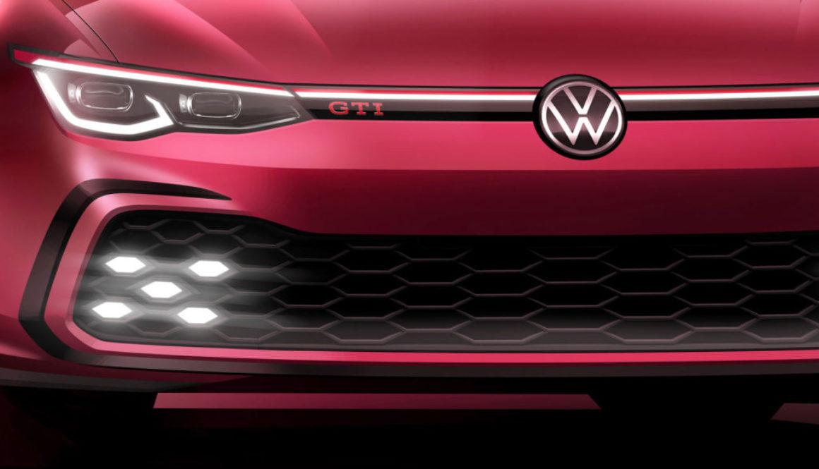 Nowy Golf GTI. Premiera w Genewie