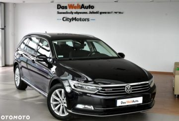 Volkswagen Passat 2.0TDI 190KM, 4Motion, Highline, Faktura VAT23%, CityMotors VW