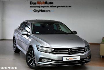 Volkswagen Passat 1.5TSI 150KM, Elegance, Faktura VAT23%, Salon PL, CityMotors VW